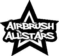 AirbrushAllStars