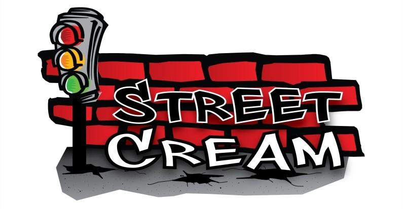 Street Cream Logo
