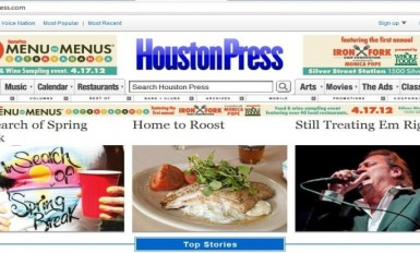 HoustonPress.com Spring-Break-Homepage-Top-Story-Feature