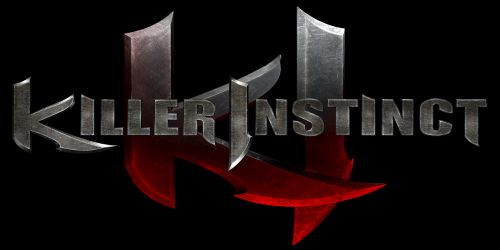 Killer Instinct 2013 logo