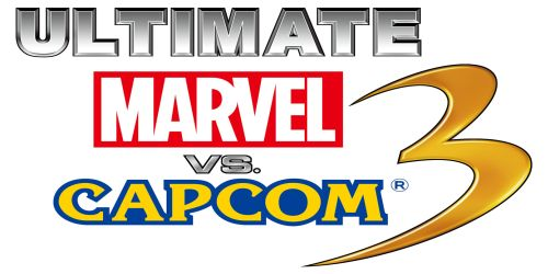 Ultimate Marvel Vs Capcom 3 Logo