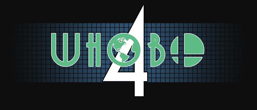 Whobo 4 Logo