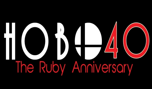 Hobo 40 The Ruby Anniversary