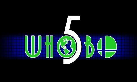 Whobo 5 Logoo