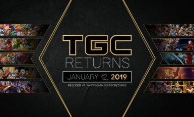 TGC Returns