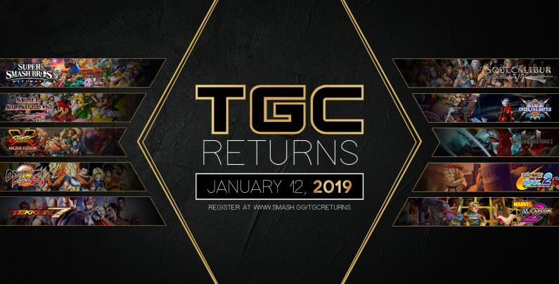 (TGC) Texas Gaming Championships Returns $1750 Pot Bonus